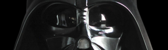 eFX Collectibles – Darth Vader Helmet Limited Edition