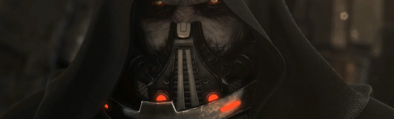 "Star Wars The Old Republic – Le retour de Darth Malgus dans ""Jedi under siege"""
