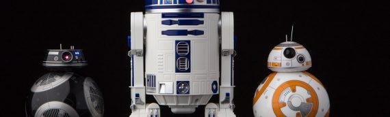 SPHERO stoppe la production des droids Star Wars ainsi que tous les autres produits Disney
