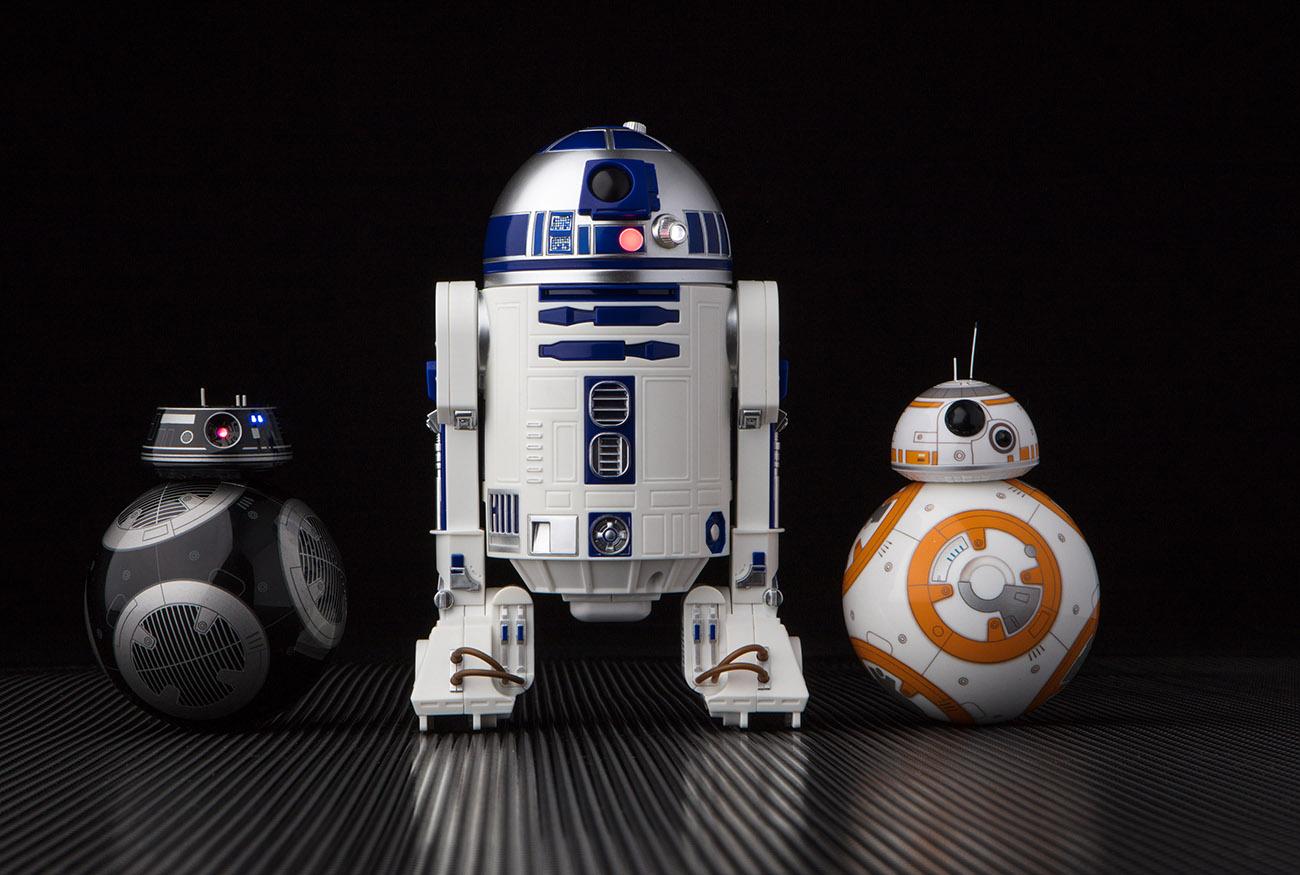 sphero droid