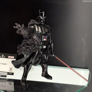 Banpresto Darth Vader Comicstar