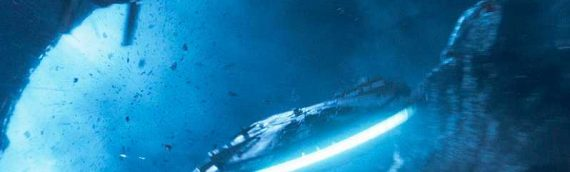 ILM – Behind the Magic : The Kessel Run