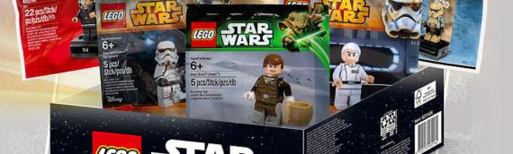 LEGO – Une LEGO Star Wars Box offerte sur le Shop US