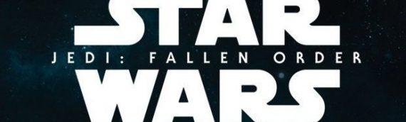 Star Wars Jedi : Fallen Order, une sortie pour novembre 2019 ?