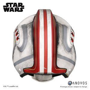 ANOVOS luke skywalker helmet