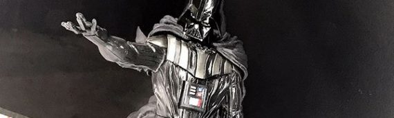 Banpresto – Comicstars Darth Vader ActionFigure