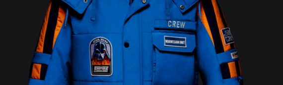 COLUMBIA – 'Empire Strikes Back' Cast and Crew jackets