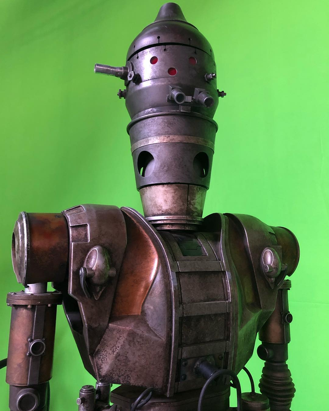 IG-88 The Mandalorian