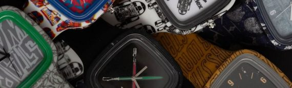 Flex watches – Une collection Star Wars
