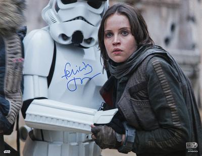 Star Wars Authentics soldes
