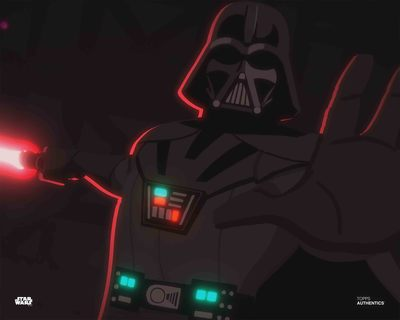 Star Wars Authentics Galaxy of Adventures