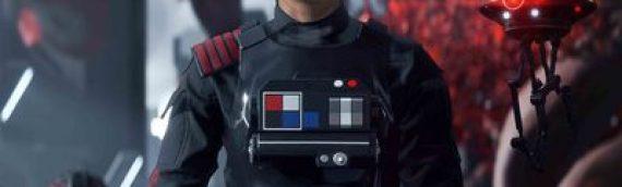 Star Wars Authentics – Les photos de Star Wars Battlefront II