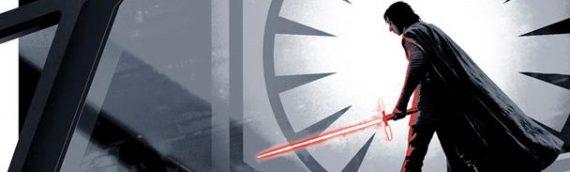 DarkInk Art – 2 nouveaux artprints The Last Jedi signés Matt Ferguson
