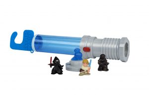 Hasbro Micro Force