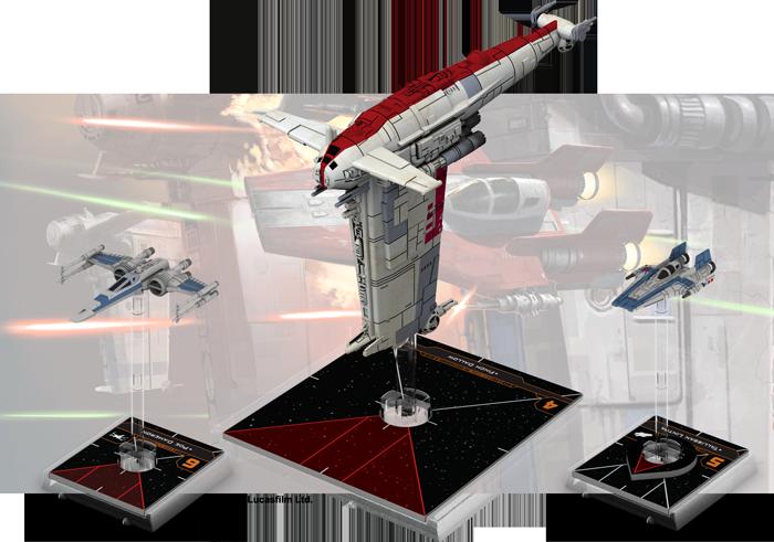X-Wing Miniature V2.0