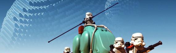 LEGO Star Wars : Et si vous nous montriez votre collection ?