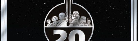 LEGO – En 2019 LEGO Star Wars fête ses 20 ans