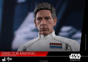 Hot Toys Director Krennic