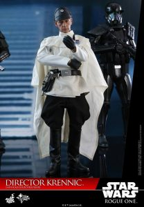 Hot Toys Director Krennic Sixth Scale Figure