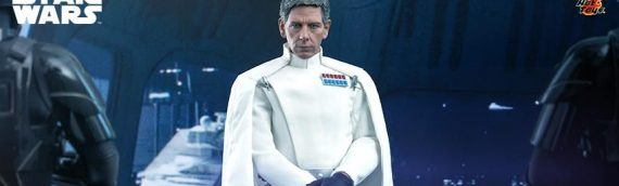 HOT TOYS – Director Krennic Sixth Scale Figure