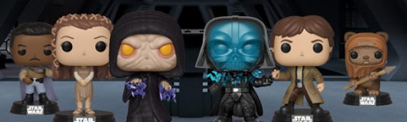 Funko POP – Star Wars Return of the Jedi
