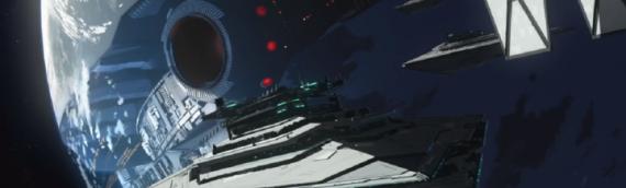 Star Wars Resistance – Un Trailer pour la suite de la saison 1