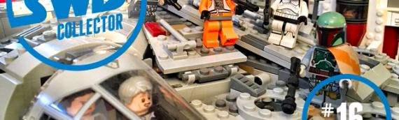 Star Wars en Direct Collector – Spécial LEGO Star Wars