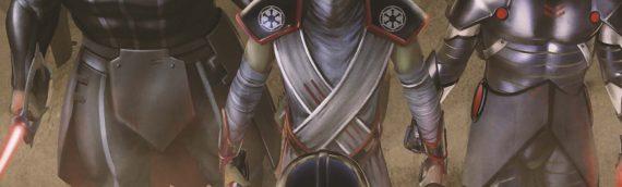 Panini Comics – Star Wars # 12 et autres sorties