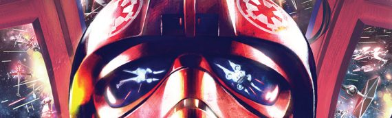 MARVEL – Star Wars TIE FIGHTER une nouvelle mini-série