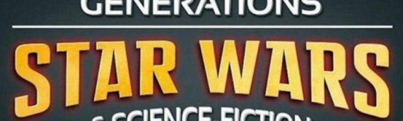 Générations Star Wars 2019 – Un acteur, un patch !