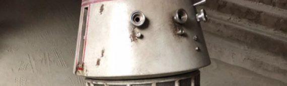 The Mandalorian: Un droïde bien connu dans la série !!