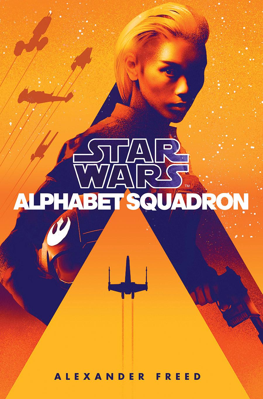 Star Wars Alphabet Squadron