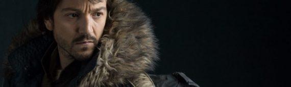 Le tournage de la série Cassian Andor début en Octobre