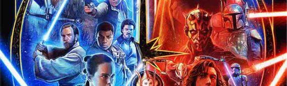Star Wars Celebration Chicago s'offre un poster officiel