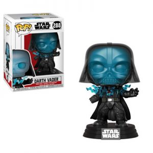 Funko POP return of the jedi