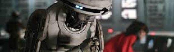 ILM – La création de L3-37 en vidéo