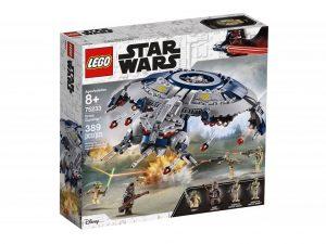 LEGO Star Wars 2019