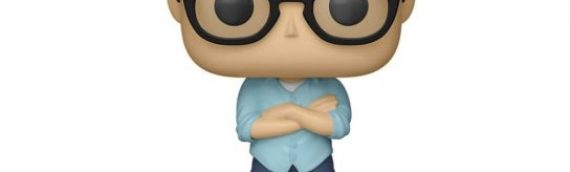 Funko POP – JJ. Abrams POP exclusive London Toy Fair 2019