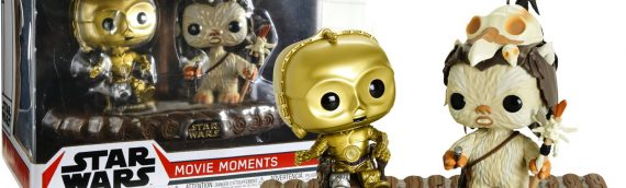 Funko POP – Encounter On Endor
