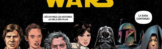 ALTAYA – Comics Star Wars : l'édition spéciale