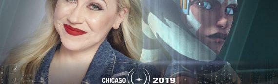 Star Wars Celebration Chicago – Une nouvelle vague d'invités