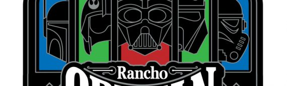 Rancho Obi-Wan : Le plein de Goodies et des Exclus pour Celebration Chicago