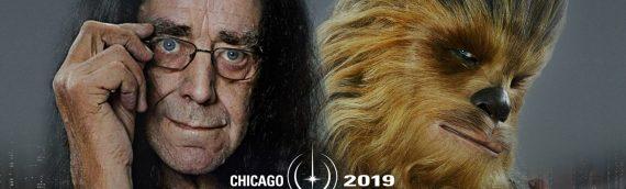 Star Wars Celebration Chicago – Le plein de nouveaux invités