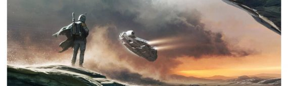 Star Wars Celebration Chicago – Les 10 premiers artworks exclusifs