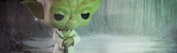 Funko POP – YODA en exclu dans la Smuggler's Bounty Box de février
