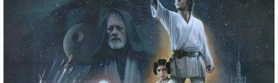 Star Wars Celebration Chicago : De nouveaux Artworks