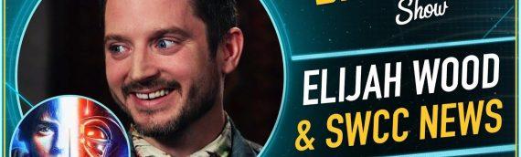 The Star Wars Show – Avec Elijah Wood  en invité