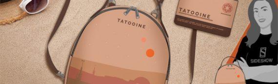 LOUNGEFLY – Une nouvelle gamme de sacs Star Wars disponible chez Sideshow Collectibles