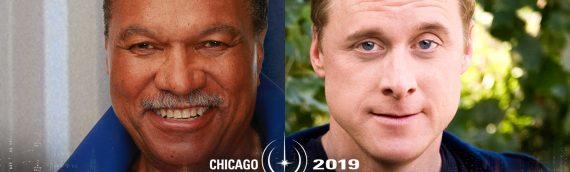 Star Wars Celebration Chicago fait le plein de nouveaux invités