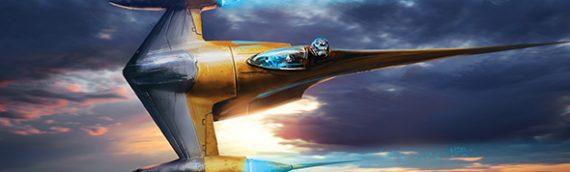 X-Wing Miniature : La 4ème vague de vaisseaux est approche